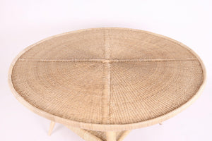 Round Coffee Table - Hadeda Limited