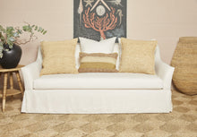 Load image into Gallery viewer, Axel Sofa in off-white linen - Hadeda Limited