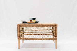 Traditional Coffee Table Natural