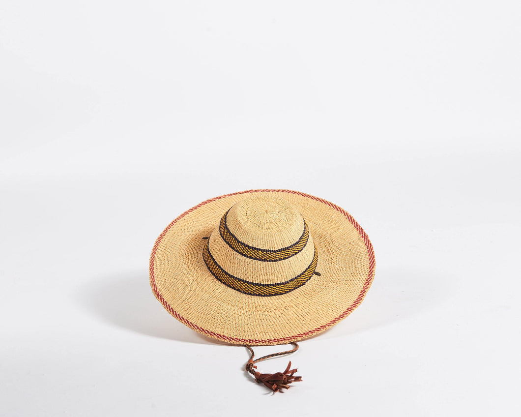 Market Hat no. 12