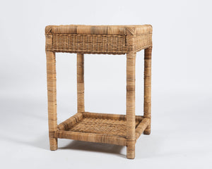 Classic Bedside Table in Natural - Hadeda Limited