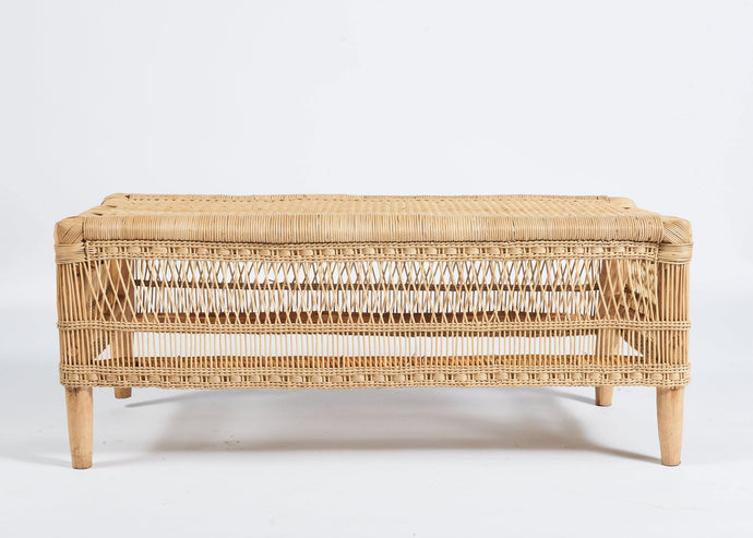 Traditional Bench in Natural - Hadeda Limited