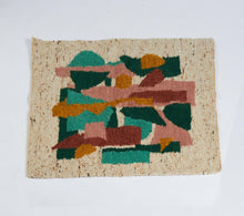 Load image into Gallery viewer, Coral & Hive x HADEDA Sandy Bay rug