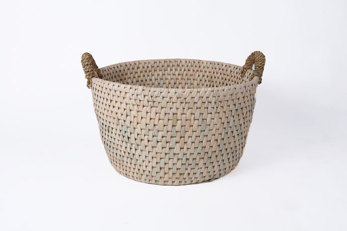 Small Umstala basket in natural