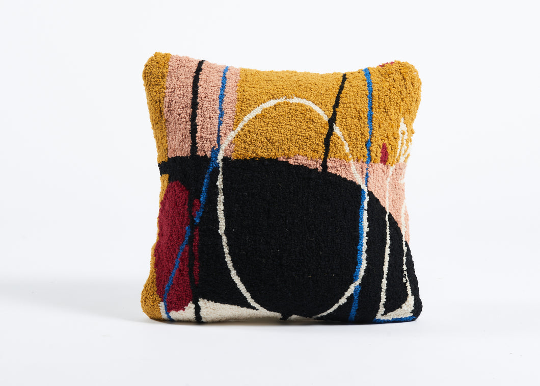 Renee Rossouw Cushion II