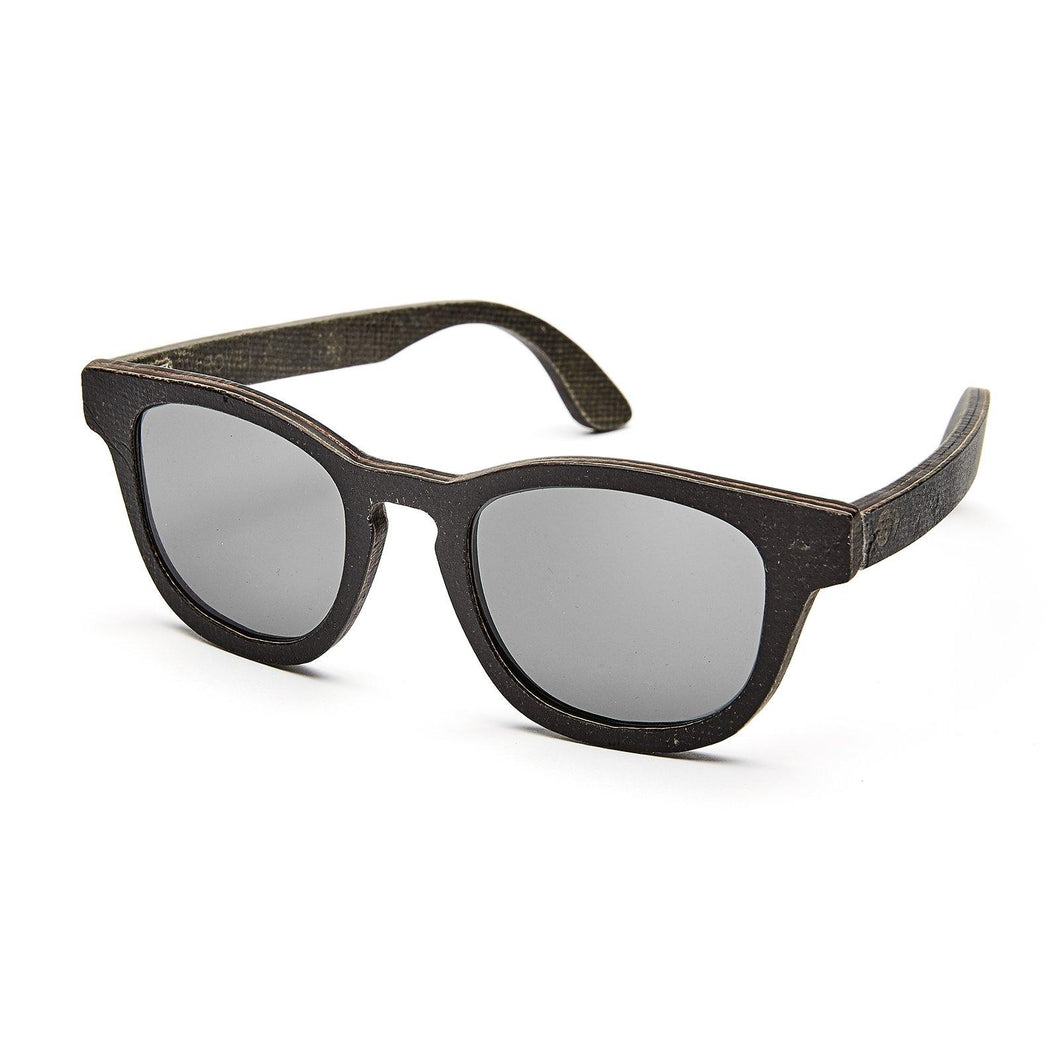 BALLO ROWLI Sunglasses in Hemp Fabric