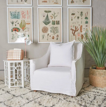 Load image into Gallery viewer, Catherine armchair - Hadeda Limited