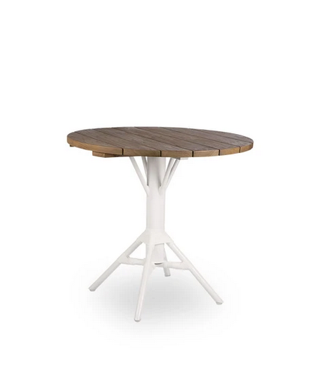 Nicole Round Cafe Table