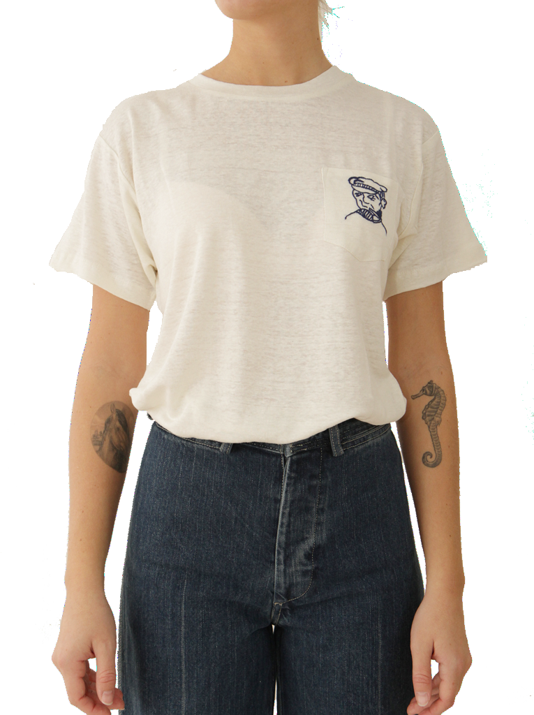 Mariner Pocket Tee