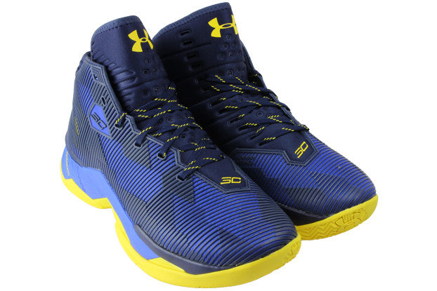 "Under Armour Curry 2.5 ""Dub Nation"" - Releases Details"