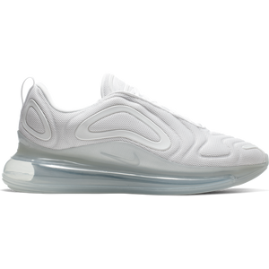 "Nike Air Max 720 ""White/Metallic Platinum"""