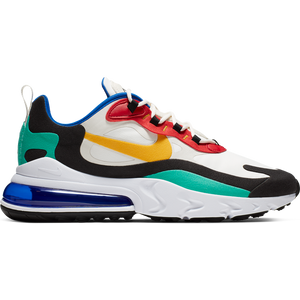 "Nike Air Max 270 React ""Bauhaus Art"""