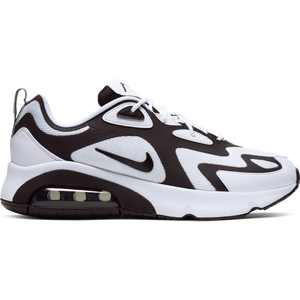 "Nike Air Max 200 ""WHITE/BLACK-ANTHRACITE"""