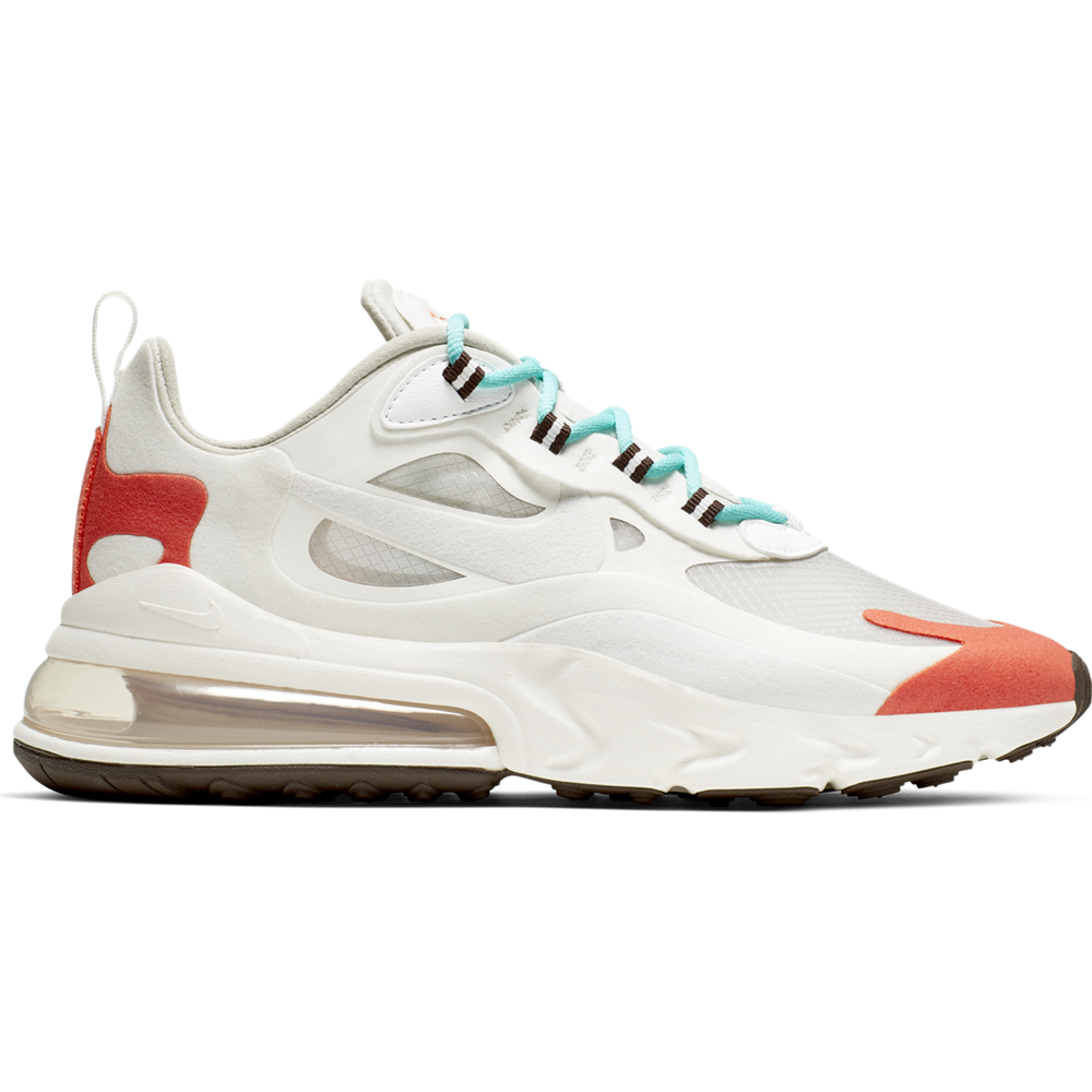 "Nike Women's Air Max 270 ""Sail/Crimson"""