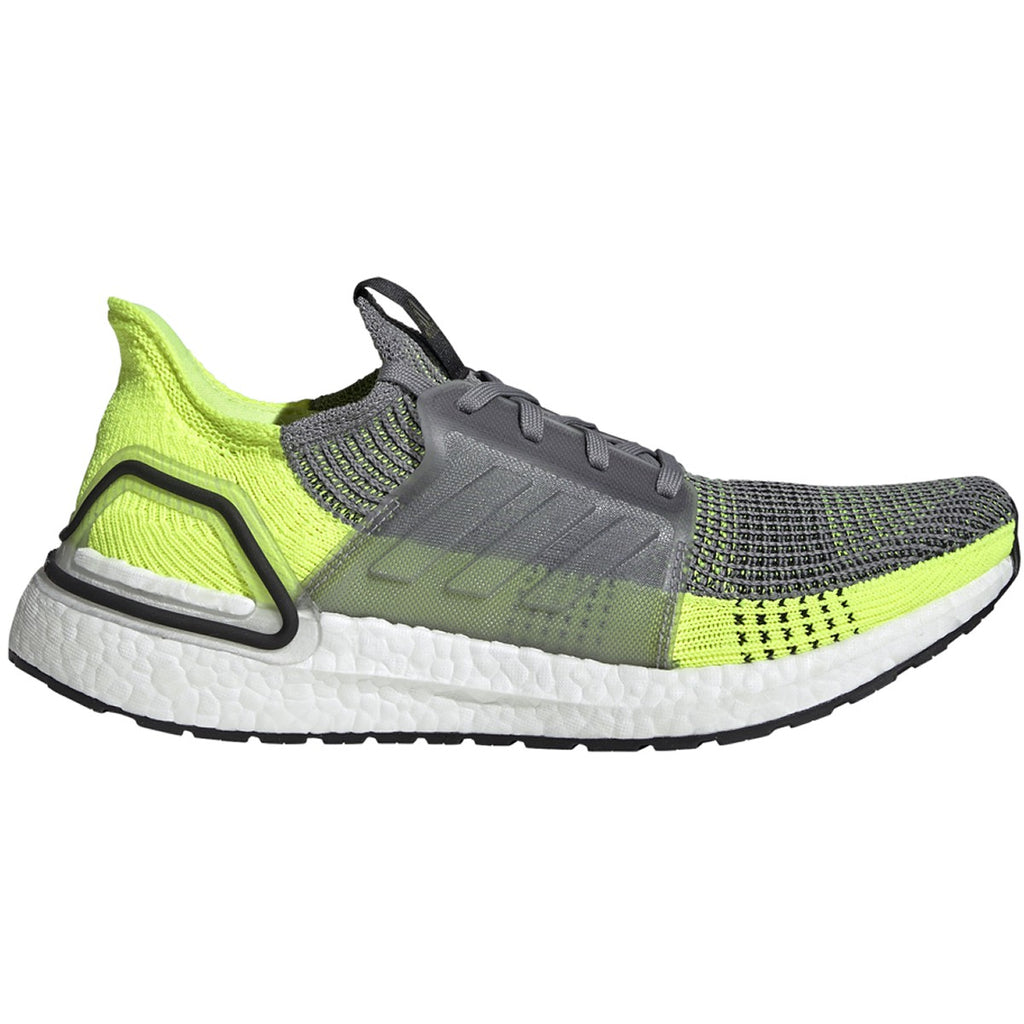 "adidas Ultraboost 19 ""GREY THREE F17/CORE BLACK"""