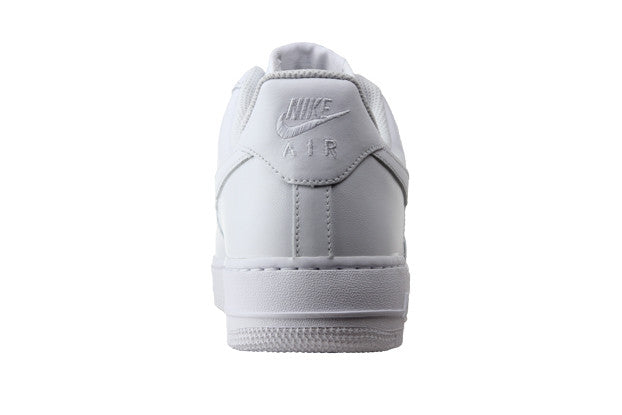 "Nike Air Force 1 '07 ""White/White"" - Exit 36 - 4"