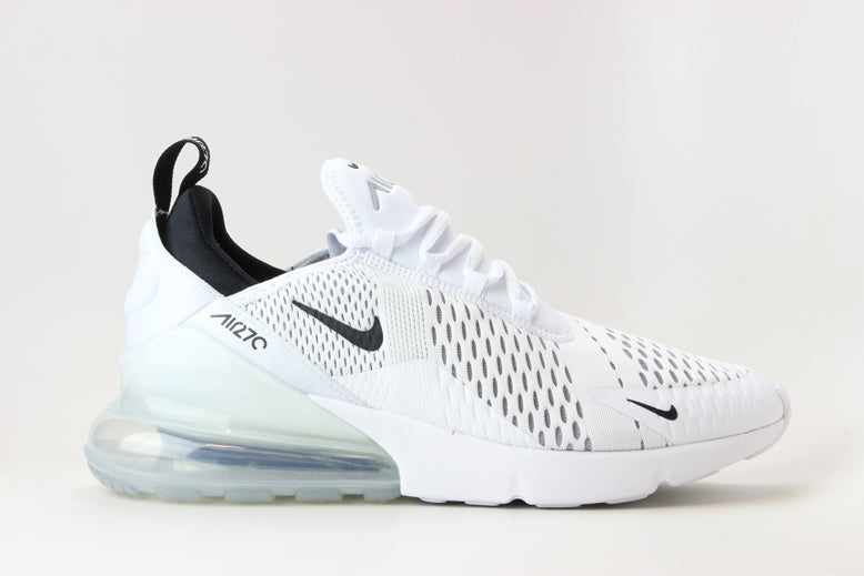"Nike Air Max 270 ""White/ Black-White"""