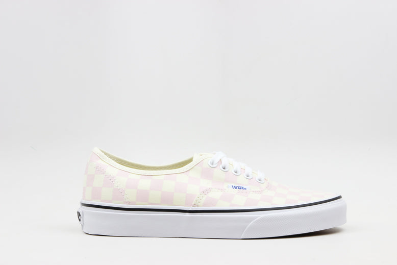 "Vans Authentic Checkerboard ""Chalk Pink"""