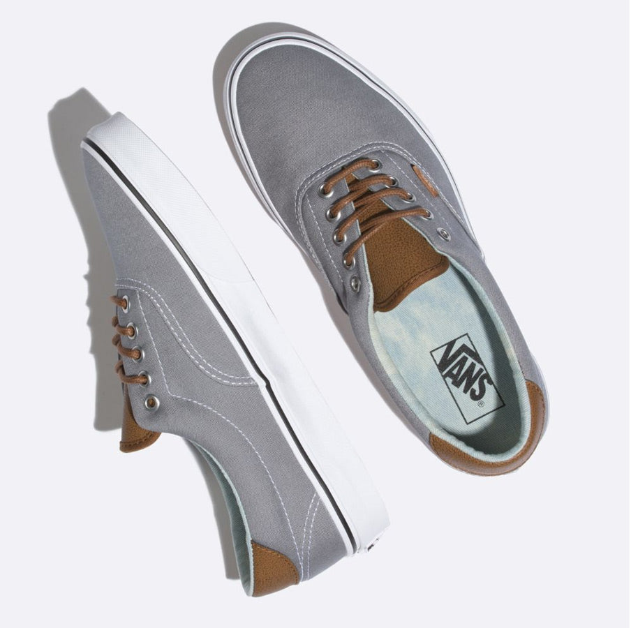 "Vans Era 59 Acid Denim ""Frost Gray"""