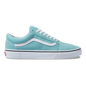 "Vans Old Skool ""Aqua Haze/Off White"""