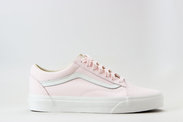"Vans Old Skool Vansbuck ""Heavenly Pink"""