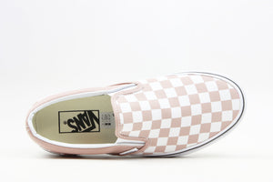 ff6290a97a6 Vans WMNS Slip-On Checkerboard