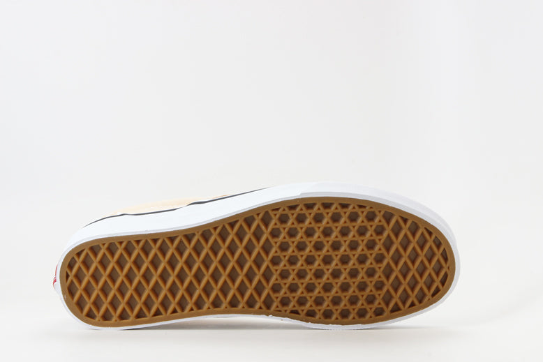 "Vans Classic Slip On Checkboard ""Bleached Apricot"""