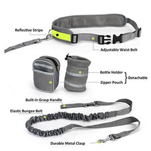 Load image into Gallery viewer, Pet-Fit™ Shock Absorbing, Hands-Free Leash