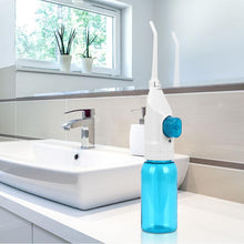 Load image into Gallery viewer, JET™ Cordless Water Power Flosser