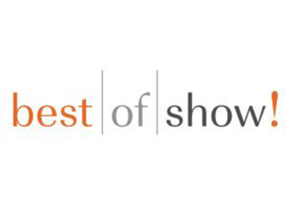 Best of Show!