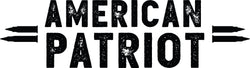 American Patriot 702 is the primer patriotic apparel company that supports law enforcement, military, and first responders.