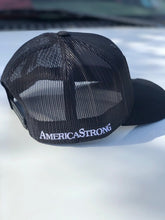 Load image into Gallery viewer, AmericaStrong SnapBack Hat