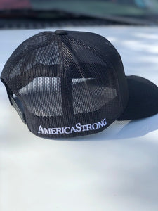 AmericaStrong SnapBack Hat