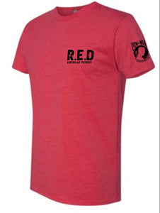 Remember Everyone Deployed Tee (R.E.D)