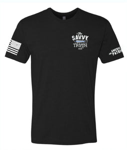 The Savvy Truth TBL collection *Pre Order*