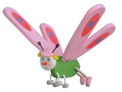 Mobile - Penelope the Pink Butterfly
