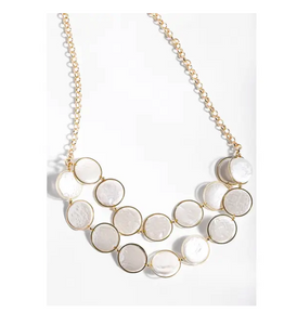 Pearl Special Occasion Necklace