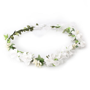Bohemian Vine Adjustable Crown