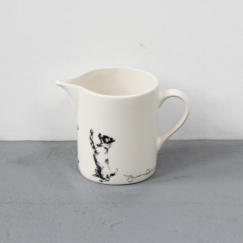 Small Begging Jug