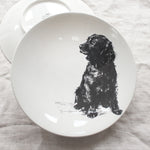 Cocker Spaniel - Large Bowl