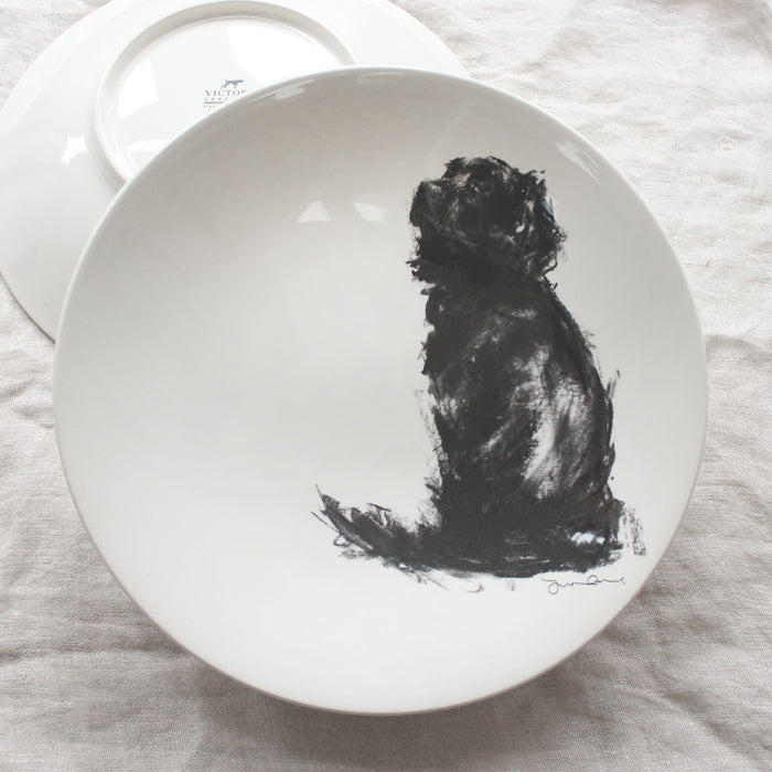Ever Ready Spaniel - Large Bowl