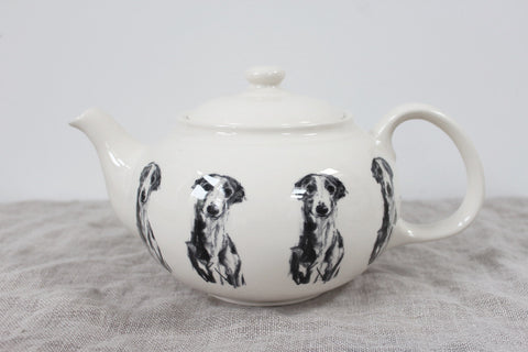 "Teapot - ""Gentle"" Whippet"