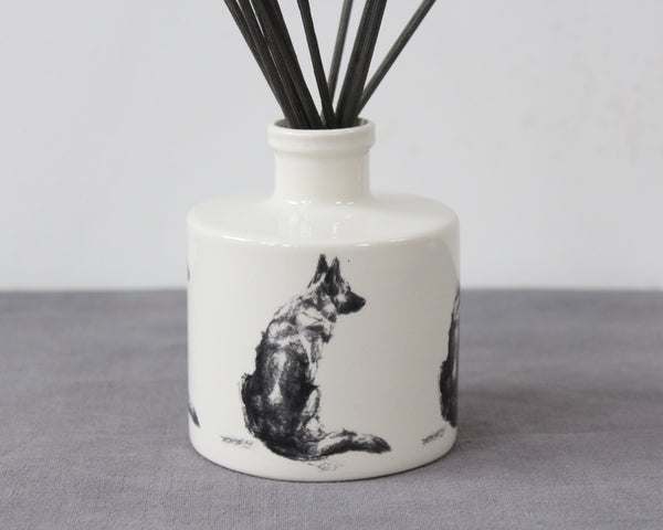German Shepherd Dog Diffuser