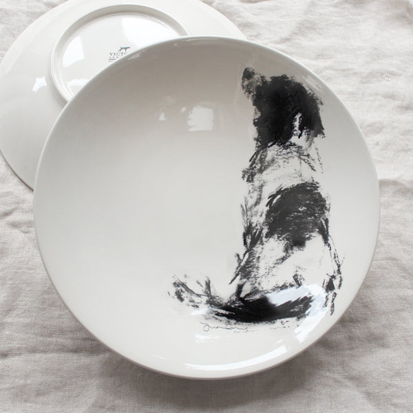Springer Spaniel - Large Bowl