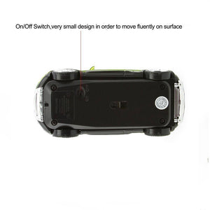 1600 DPI Range Rover Grand Wireless Mouse - Happy Trends Outlet