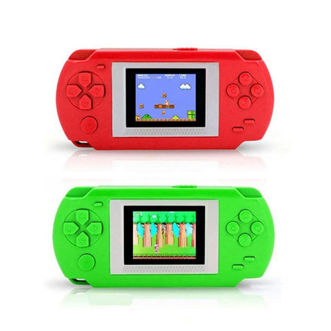 Image of 268-in-1 Classic Games Handheld Game player - Happy Trends Outlet