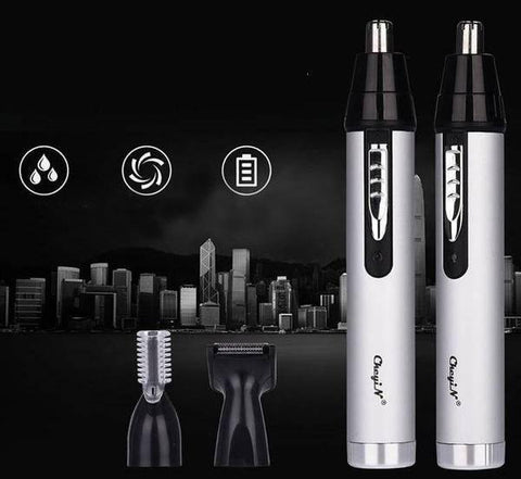 Image of 3 in 1 Electric Nose Hair Trimmer - Happy Trends Outlet