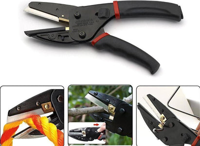 3 in 1 Power Cutting Tool – Multicut Tool - Happy Trends Outlet