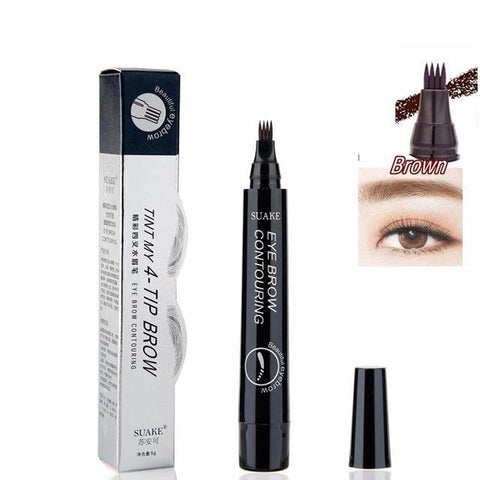 Image of 3D Microblading Eyebrow Tattoo Pen - Happy Trends Outlet