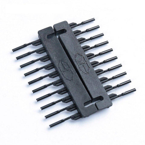 Image of 6D Comb Hair Buckle - Happy Trends Outlet